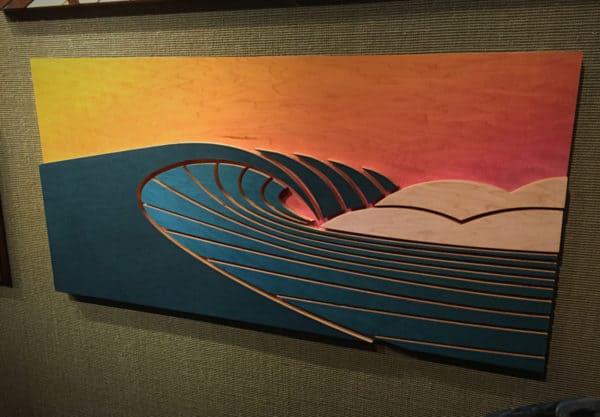 Surf Art & Coastal Decor Home | Laguna Beach Art Galleries
