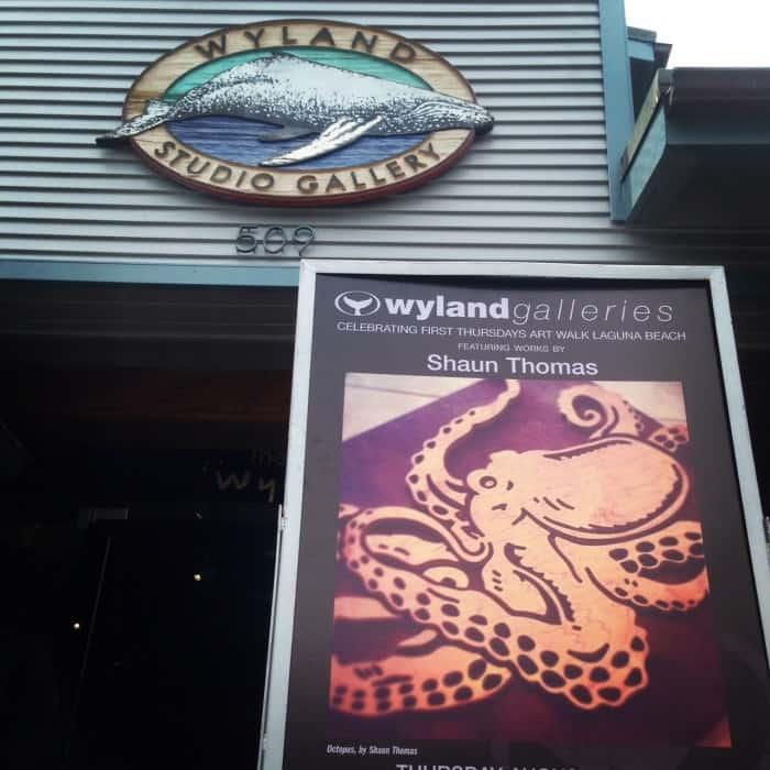 WylandStudiosGallery-ShaunThomas-Woodwallsculptures-SurfArt-SurferDecor-beachinterior