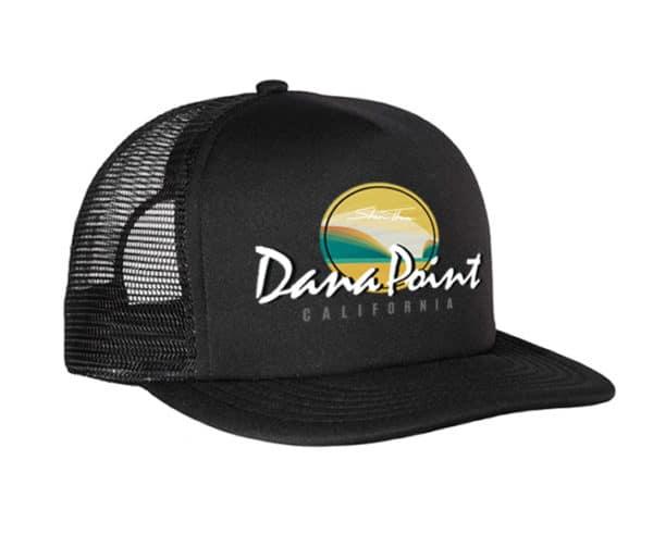 Dana Point hat, dana point apparel, San Clemente hat, Laguna Beach hat, Newport Beach surf hat, Surf, Surfing, Trucker Hat, Black trucker hat, surf trucker hat, surfing hat, billabong, quiksilver apparel, billabong apparel, Ripcurl hat, ripcurl apparel, Hurley, Hurley trucker hat, hurley apparel, Oneill Surf hat, RVCA hat