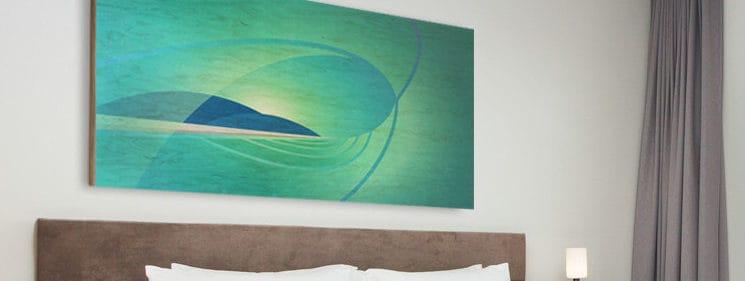 Ocean art, surf art, wave art, surf prints, wood artist, cottage decor, wood beach art, beach themed home decor